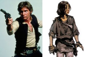 11 Behind the Scenes Star Wars Secrets You Probably Don't Know