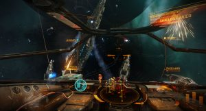 Elite Dangerous begs for a proper PC to play